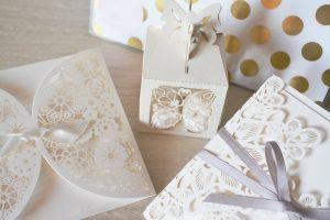 Convite especial para padrinhos de casamento