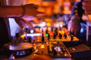 Serviço de música para eventos em geral