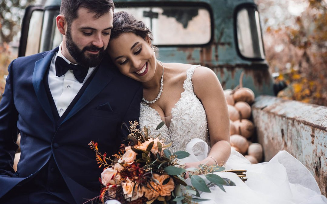 Que tenha muita oxitocina em seu casamento!