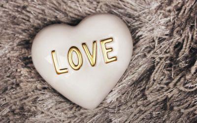 A sustentação do amor no relacionamento
